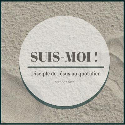 Disciple de Jésus Enregistrement