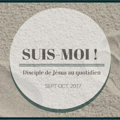 Disciple de Jésus Site-3